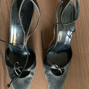 Gucci High Heels Shoes